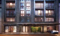 Two Ten West 77 at 210 West 77th St. in Upper West Side : Sales, Rentals, Floorplans | StreetEasy