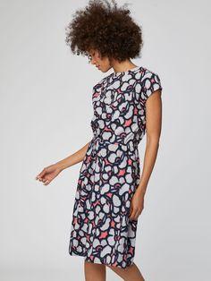 Short Sleeve Dresses, Dresses With Sleeves, Fashion, Gowns With Sleeves, Moda, Sleeve Dresses, Fasion, Trendy Fashion, La Mode