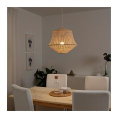 INDUSTRIELL Pendant lamp IKEA Gives a soft glowing light, that gives your home a warm and welcoming atmosphere.