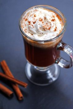 Pumpkin Buttered Rum 1/4 cup (1/2 stick) unsalted butter, softened 3/4 cup light brown sugar, loosely packed 1/3 cup pumpkin butter, such as Trader Joe's brand 1 teaspoon pumpkin pie spice Pinch salt Dark rum Hot water Whipped cream, to garnish