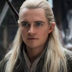 Legolas Poster Revealed For 'Battle Of The Five Armies'