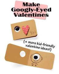 These simple and silly valentines are sure to make everyone smile:    http://www.parents.com/holiday/valentines-day/crafts/kid-friendly-valentines-day-crafts/?socsrc=pmmpin130201HnCGooglyValentines