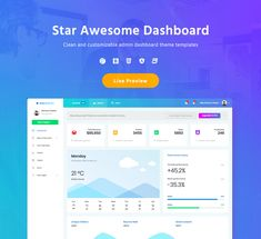 20 Best Bootstrap Templates images in 2019 | Bootstrap