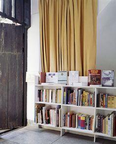 Nigel Shafran Bookshelves 2004 Untitled