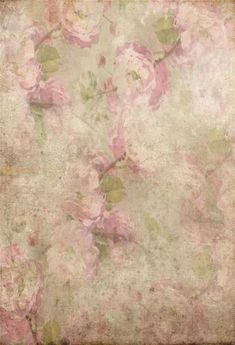 Grunge Pink Floral Photo Studio Backdrop GA-60 – Dbackdrop