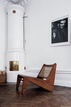 Stunning chair