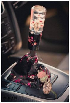 Rose Gold Car Accessories : accessories, Ideas, Girly