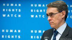 ''Human Rights Watch'' Azərbaycandakı amansız repressiyadan danışır