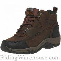 Ariat Terrain H2O Copper Women's Boots