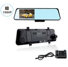 High Definition car and truck DVR