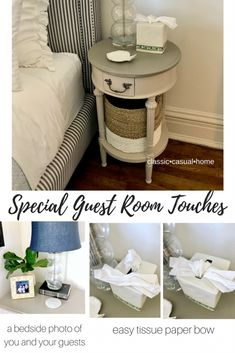 special guest room t