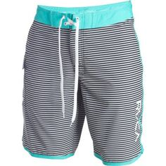 RVCA Men's Repeater Trunk