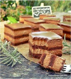 - My site Donut Recipes, Cooking Recipes, Cheesecake Recipes, Dessert Recipes, Kolaci I Torte, Torte Recepti, Sweet Cooking, Torte Cake, Desserts To Make