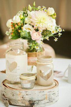 Hochzeitstischdeko - stillvolle Beispiele für Ihren großen Tag