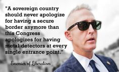 Yup, well said, Trey Gowdy, well said!