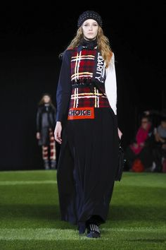 The Best of New York Fashion Week Fall 2015 - Marc by Marc Jacobs Fall 2015