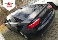 Scheibentönung 95% Audi A5