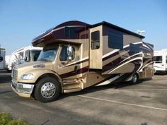 Luxury Motorhomes, Indianapolis Indiana, Rv Campers, Recreational Vehicles, Camping, Campsite, Camper Van, Campers, Tent Camping