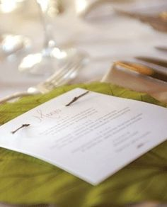 wedding manners and etiquette
