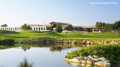 Fly south to experience the top golf courses in Portugal's Algarve region - via Sky News 17-10-2016 | The Algarve remains a favourite destination for European golfers. Follow in the footsteps of the European Tour this autumn and enjoy a golf break combining the venue of the Portugal Masters, and the finest Algarve courses.