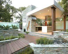 outdoors kitchen moen soap dispenser 52 best images outdoor kitchens gardens modern cabinets spaces