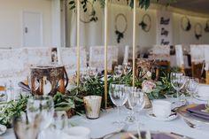 Barn Wedding Venue, Rustic Wedding, Wedding Reception, Rustic Table, Rustic Decor, Table Centers, London Wedding, Outdoor Ceremony, Claire
