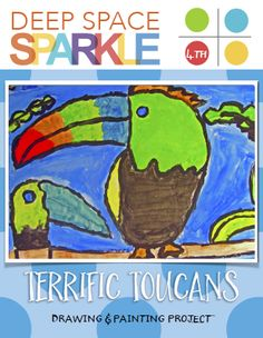 Terrific Toucans | The Members Club