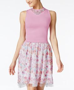 Macy's is getting into the business of Disney Bounding. The retailer's new Beauty and the Beast collection is full of dresses and separates inspired by the romantic French countryside, where the story is set.