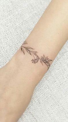 By tattoist flower