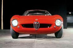 1964 Bertone Alfa Romeo CanguroBoldride.com - Pictures, Wallpapers
