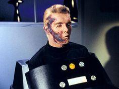 Star Trek Captain Kirk Returning To Space Aboard the Orion