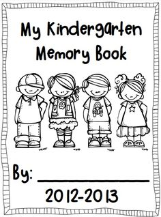 kindertrips: Free Memory Book
