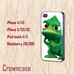 iphone 5c case,iphone 5c cover,cute iphone 5c case,iphone 5s case,iphone 5s cases,iphone 5s cover,iphone 5 case--Tangled Pascal,in plastic. by CrownCase88 on Etsy, $14.99
