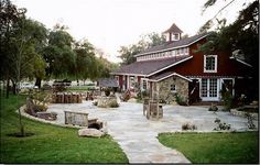 Dark blue siding boat house siding door pinterest for Wide open country cabins