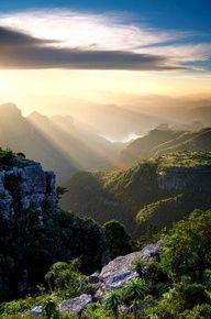 Mpumalanga, Africa