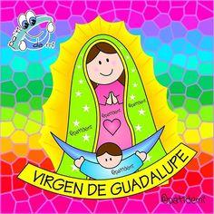 En está víspera navideña siempre es alegría celebrar el día de Nuestra Señora de Guadalupe, gracias por los repost de nuestras vírgenes #bypatidemi #VirgenDeGuadalupe #Virgecita #Lupe #VirgenMexicana #Protegenos #MadreDeLosMexicanos #Morenita #PatronaDeAmerica #BendiceAVenezuela #TeAdoramos #Gracias #Sabado #Saturday