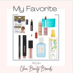 Clean Beauty Guide for Beginners; Clean Beauty; Green Beauty; Clean Beauty Routine; Beauty Routine; Beauty Routine for Beginners; Beauty Guide; Vegan Beauty Guide; Vegan Beauty; 5 easy steps; easy steps; easy guide; easy steps to beauty routine; favorite clean beauty products; clean beauty products; clean beauty products that work Beauty Products That Work, Beauty Guide, Vegan Beauty, Beauty Routines, Eyeshadow, Cleaning, Green, Easy, Pie