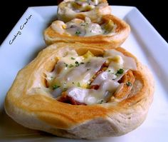 Bacon, Egg & Cheese Breakfast Biscuit Bowls