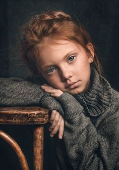"Оne of the best work in the competition ""Child portrait"" (Детский портрет) 📸photographer: © Garipova Elina ( Russian Federation, Ufa Children Photography Poses, Art Photography Portrait, Cute Kids Photography, Face Photography, Portrait Poses, Photography Awards, Toddler Boy Photography, Creative Portraits, Studio Portraits"