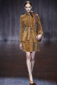 Gucci Spring/Summer 2015Ready-To-Wear
