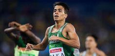 Cuatro paralímpicos hacen mejor tiempo que ganador en las...