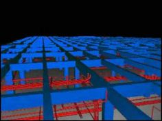 Building Information Modeling and 3D Surveying - YouTube