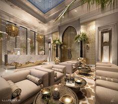 VWArtclub - Oriental Style Study