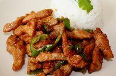 My Kitchen Snippets: Vietnamese Caramelized Pork