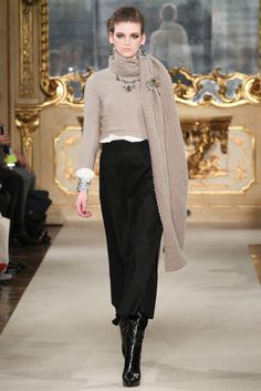 Les Copains Fall 2015 Ready-to-Wear Fashion Show