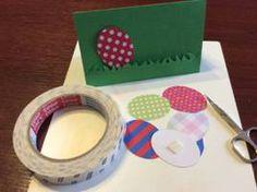 Velikonoční přáníčka s vajíčky Easter Crafts For Kids, Barware, Seasons, Cards, Sd, Toddler Activities, Easter, Spring, Easter Activities
