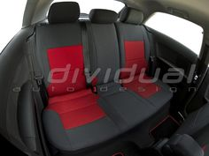 Customize the car seat covers and add great comfort to your ride. Pleasure, your driving experience with luxurious upholstery that perfectly fits your budget.