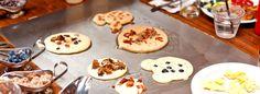 Slappy Cakes #restaurant #cafe #pancake #新宿