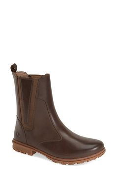Bogs 'Pearl' Waterproof Bootie (Women) available at #Nordstrom