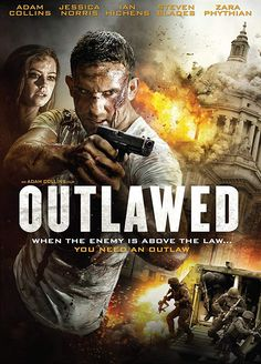 Shop Outlawed [DVD] at Best Buy. Find low everyday prices and buy online for delivery or in-store pick-up. Maya Mia, Action Movie Poster, Action Movies, Movie Posters, Netflix Movies To Watch, Good Movies To Watch, Hd Movies Online, 2018 Movies, Streaming Vf